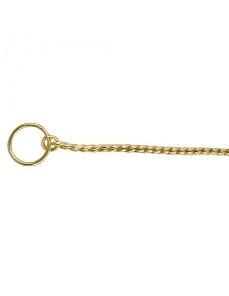 Collares cadena Máxima Elegancia dorados