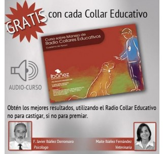 Collar Educativo Dogtrace 400