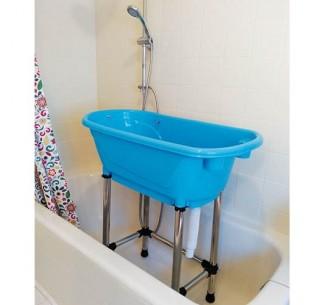 Bañera para perros portátil Tailor's bath
