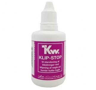 Cortahemorragias de uñas para mascotas líquido KW