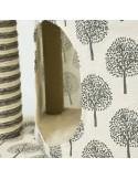 """Árbol rascador """"Light trees"""""""