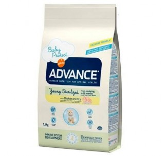 Advance Young Sterilized para gatos