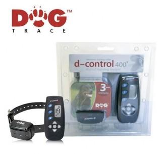Collar Educativo para perros Dogtrace 400