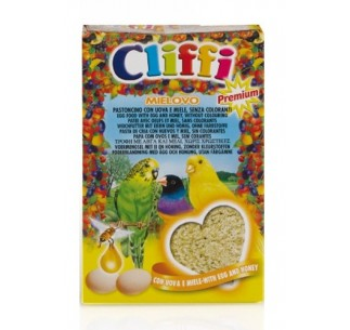 Cliffi Pasta Cría