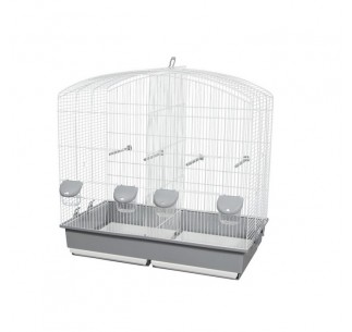 Jaula para Pájaros Doble Voltrega 661B