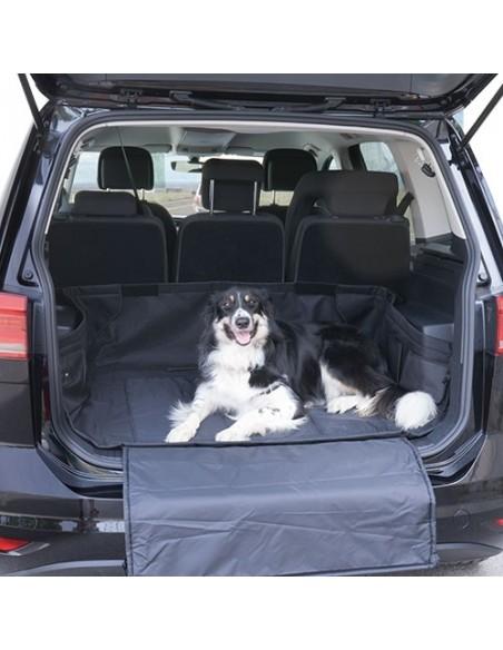 Protector para el maletero