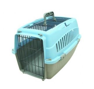 Transportin para perros Bony puerta superior