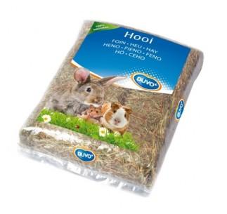 Heno para roedores natural Duvo