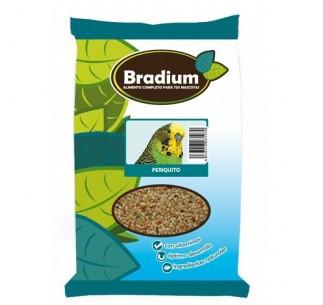 Bradium Comida Periquitos