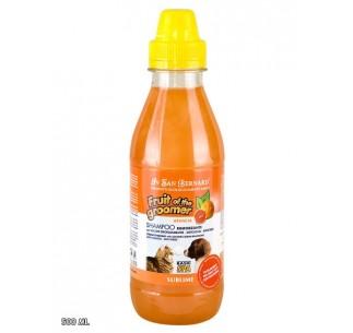 ISB CHAMPU ARANCIA (naranja)