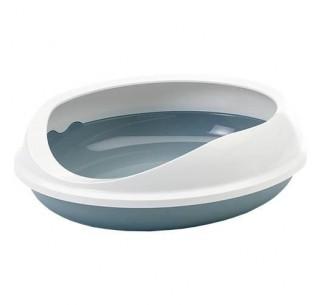 Bandeja wc ovalada Figaro
