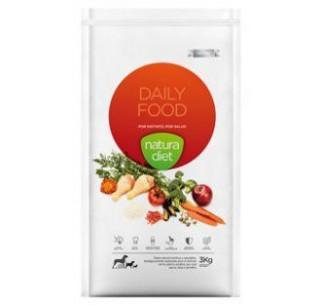 Natura Daily Food