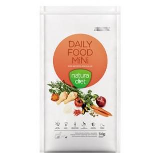 Natura Daily Food Mini pienso adultos
