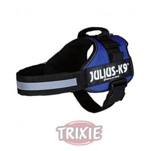 Arnés Julius-K9 Azul
