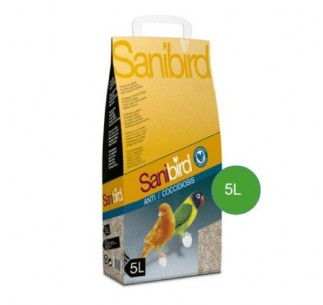 Sanibird 5 lt