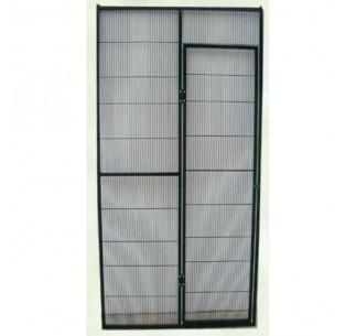Panel con Puerta