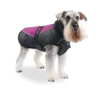 Abrigo para perros +Trek Breathe Comfort Fucsia