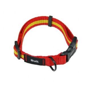 Collar para perros BULL ESPAÑA