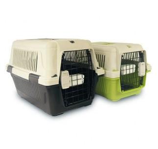 Transportín para perros y gatos IATA DELUXE